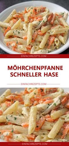 # Möhrchenpfanne vegetarian dishes quickly Carrot pan quick rabbit 😍 😍 😍 Carrot pan quick rabbit 😍 😍 😍 vegetarisch lifestyle recipes grillen rezepte rezepte schnell Baby Food Recipes, Pasta Recipes, Rabbit Recipes, Chicken Breast Fillet, Vegetarian Recipes, Healthy Recipes, Vegetarian Lifestyle, Rabbit Food, Food Porn