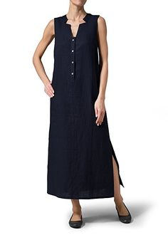 bf0baa0fb9 Vivid Linen Drop-shoulder Tunics-XS-White Vivid Linen http   smile.amazon.com dp B011THM5A0 ref cm sw r pi dp Jzo7vb0X45B4C