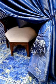 More gorgeositude at the Royal Mansour, Marrakech