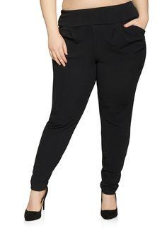 62d503f50ea 188 Best Plus Size Harem Pants images