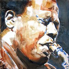 Wayne Shorter #Jazz #art