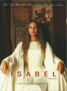 Isabel 1ª Temporada
