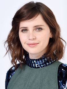 Five Things to Know About the Newest Star Wars Heroine, Rogue One's Felicity Jones http://www.people.com/article/star-wars-felicity-jones-five-things-to-know