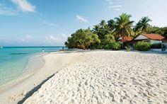 Diamonds Athuruga - a Kuoni hotel in Maldives