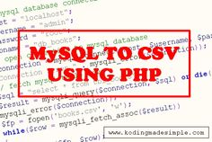 26 Best PHP / MySQL & CodeIgniter Framework images in 2015