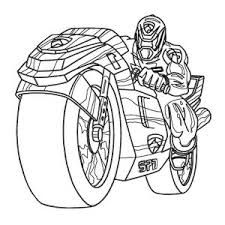 image result for power rangers coloring pages