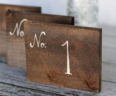 Feng Shui of Numbers: The Good, The Bad and The Ugly