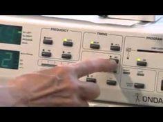Terapias Electromagnéticas: ONDAMED, una nueva onda en la medicina.