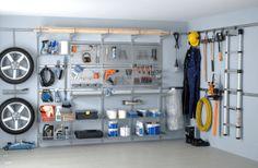 Best Garage Shelving – Buyer's Guide Car Storage, Locker Storage, Best Garage Shelving, Family Command Center, Car Wash, Bathroom Medicine Cabinet, Home Appliances, Google, Furniture