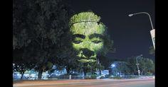 Fotos de festival no Camboja
