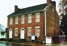Our House - Gallipolis, Ohio
