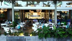 2 Fish Restaurant Port Douglas