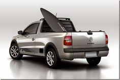 Volkswagen Saveiro Surf 2015 comprar carros novos