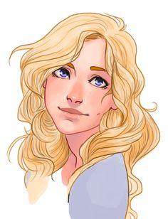 Character Drawing / Illustration
