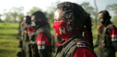 Colombia: Guerrilla del ELN amenaza la paz de Santos con paro armado – The…