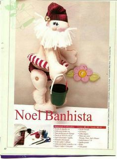 Noel Banhista#1