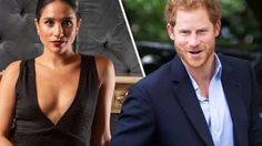QUEEN is 'fully supportive'Harry in a loving relationship with Megha...