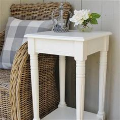 French style side table | Bliss and Bloom Ltd £99