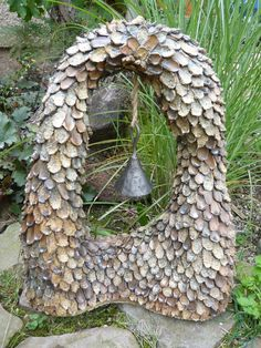Yard Art, Veronica, Sculptures, Clay, Bird, Backyard Ideas, Gallery, Garden, Metal
