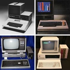 Apple II / Commodore 64 / TRS-80 / PC  http://www.megalextoria.com/wordpress/index.php/category/computer-arcana/  http://www.megalextoria.com/forum2
