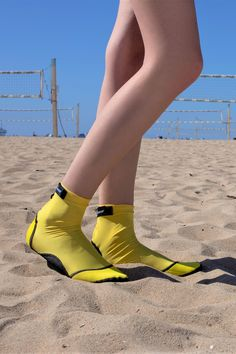 Sporting Goods Camo Boots, Booties Sunny Seavenger Stretch Neoprene Fin Pool Beach Surf Lake Water Socks Grip Sole