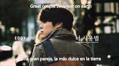 Eddy Kim(에디킴) Slow Dance (Sub Español) HD