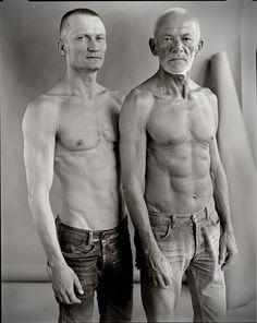 no age limit on fit. by Piotr Biegaj