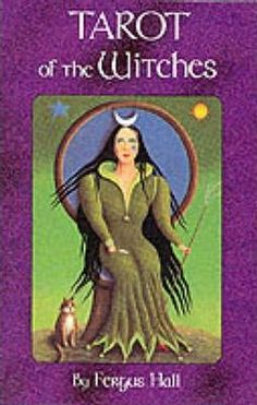 Tarot of the Witches Deck