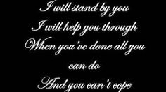 Rascal Flatts-I Won't Let Go Lyrics