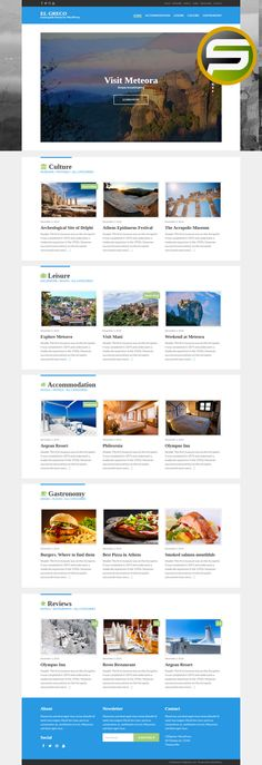 Elgreco WordPress Theme Download: http://smartonlinepros.com/get/cssigniter/