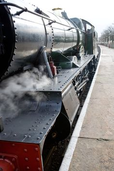 /by Willi_G #flickr #steam #engine