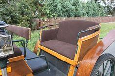 BRYCZKA KONNA JAK NOWA *ŚWIATŁA HAMULCE* Outdoor Chairs, Outdoor Furniture, Outdoor Decor, Home Decor, Decoration Home, Room Decor, Garden Chairs, Home Interior Design, Backyard Furniture