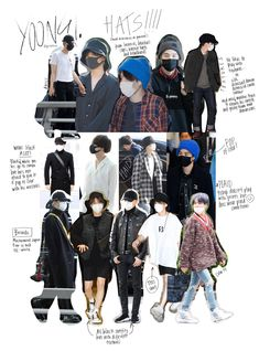 """""""a style guide to bts K Pop, Bts Inspired Outfits, Pose, Min Suga, Airport Style, Airport Fashion, Record Producer, Wearing Black, Mixtape"""