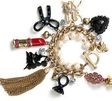 Betsey Johnson Jewelry | Buy Beautiful Betsey Johnson Jewelry to add to your collection.