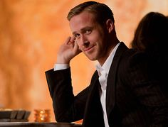 "Still hoping to ""accidentally"" bump into Ryan Gosling. I mean, he lives right down the street... Marry me?"