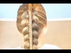 Hair Style Compilation : Hairstyle Tutorial For Long Hair - Hairstyle Compilation For Party ...
