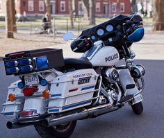 Harvard University Police. DiscoverHarvard.com