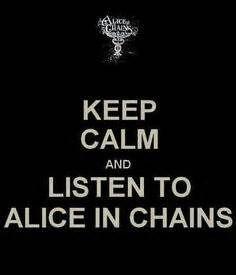 alice in chains lyrics - Bing Images