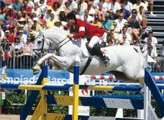 Milton and John Whitaker: Courtesy of Horse & Hound