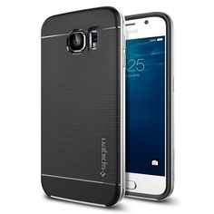 Galaxy S6 Case, Spigen
