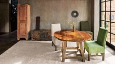 greenwich-hotel-axel-vervoordt-green-chair