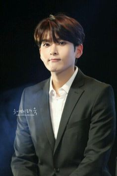 SJM 'Swing' Press Conference - Ryeowook