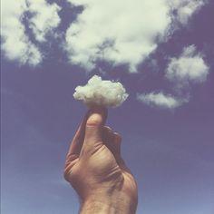il cielo di oggi