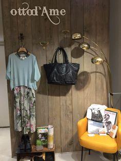 ottod'Ame store Paris #ottodame #ss15