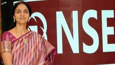 Chitra Ramkrishna, Managing Director and Chief Executive Office of the National Stocks Exchange (NSE), has stepped down