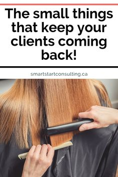 How do you get your clients to come back again and again. Facial Cream, Skin Cream, Facial Scrubs, Facial Masks, Hair Stylist Tips, Lush Products, Beauty Products, Hairstylist Problems, Salon Business
