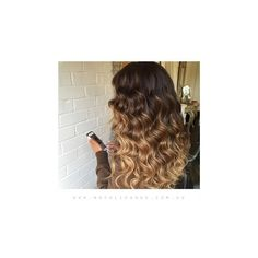 Curly Hair ❤ liked on Polyvore featuring beauty products and haircare