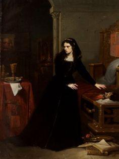 Juana Joanna Of Castile, Spain History, Royal Monarchy, Catherine Of Aragon, Roman Emperor, Queen Of England, Ferdinand, Crowns, Prado