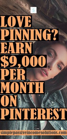 Is it really that difficult to make money on Pinterest? Do you need years of experience and lots of money to start making extra money online? NO! And I will teach you how to start making money on…More