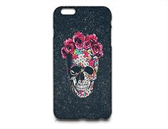 Craftdesign- Skull with Red Rose Be an Art Iphone 6 Design Fashion Trend Case Cover Plastic Craftdesign http://www.amazon.com/dp/B012QZTXAO/ref=cm_sw_r_pi_dp_rGWTvb0GS96YN